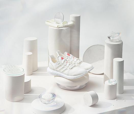 Adidas 100% reciclados, el futuro de los sneakers ecológicos