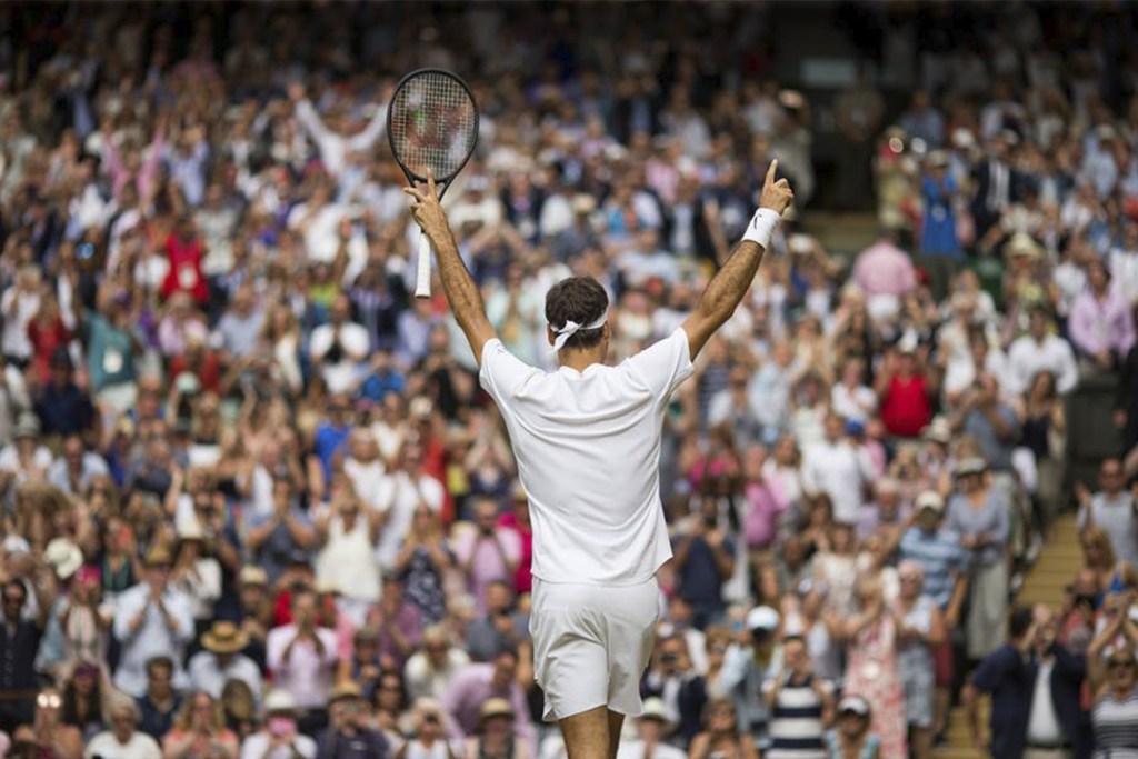 No todo es fútbol, Wimbledon está por comenzar y aquí todo lo que debes saber