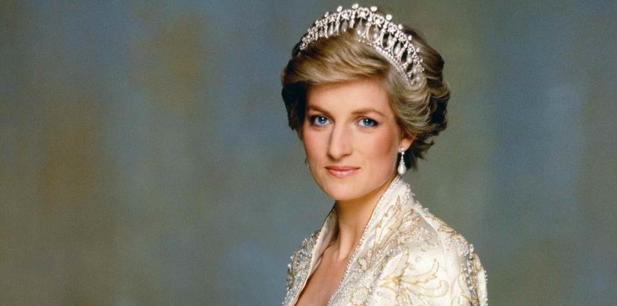diana - Ella será la princesa Diana en The Crown de Netflix