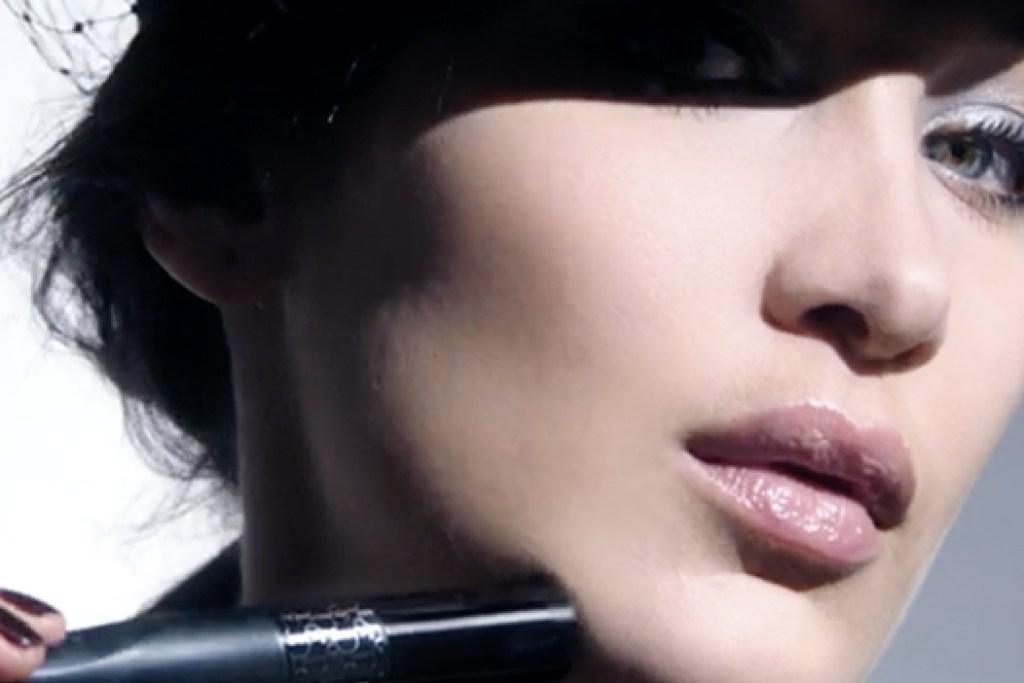 dior2 1024x683 - Con Dior Backstage maquillarte como profesional nunca había sido tan sencillo