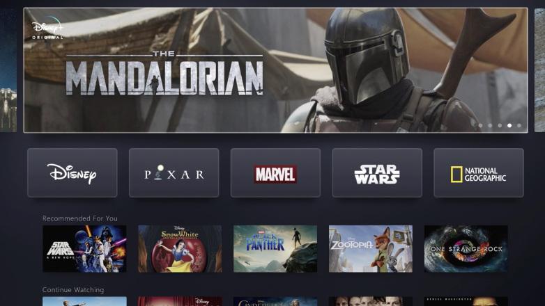 disney plus - ¿Adiós Netflix, hola Disney+? Todo lo que necesitas saber de la nueva plataforma de Disney
