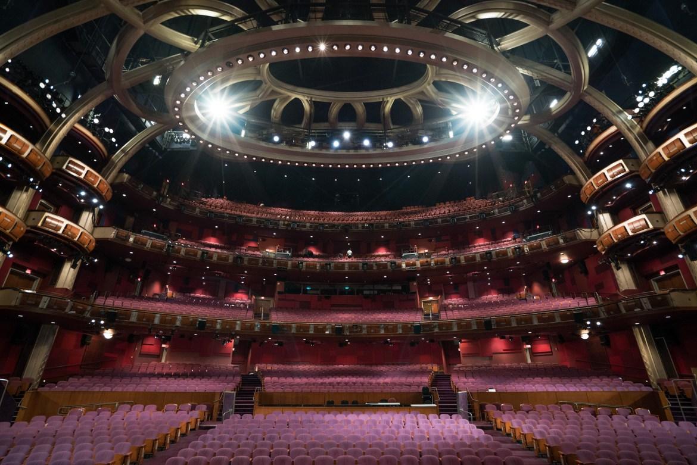 Dolby Theatre Interior 1 - Esto es lo que debes hacer si quieres entrar a los Oscars