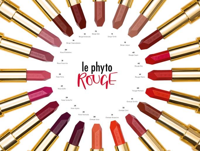 DP phyto rouge rouge soleil - Los primeros fríos de otoño exigen cuidados extra en tu piel