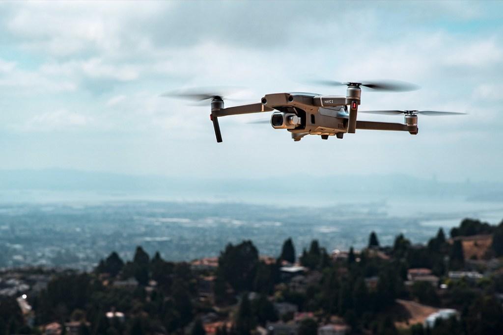 5 lugares donde podrás volar tu drone sin problemas