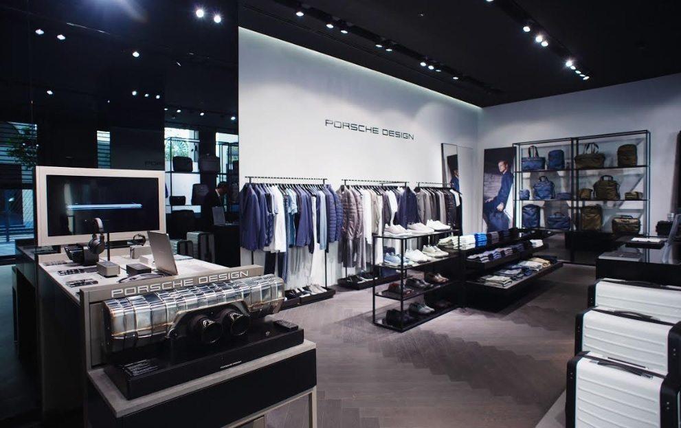 "e41c - ""Porsche Design Sportswear"" la nueva alianza entre PUMA y Porsche"