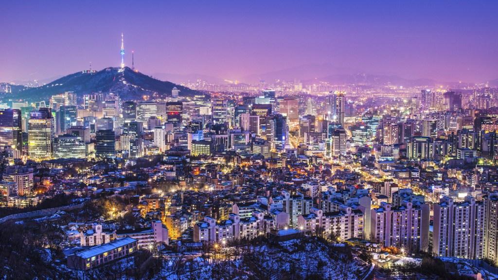 Además de salvar al Tri, estas son las razones para visitar Corea del Sur
