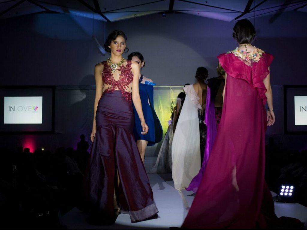 Se llevó a cabo la primera edición de Fashion & Luxury