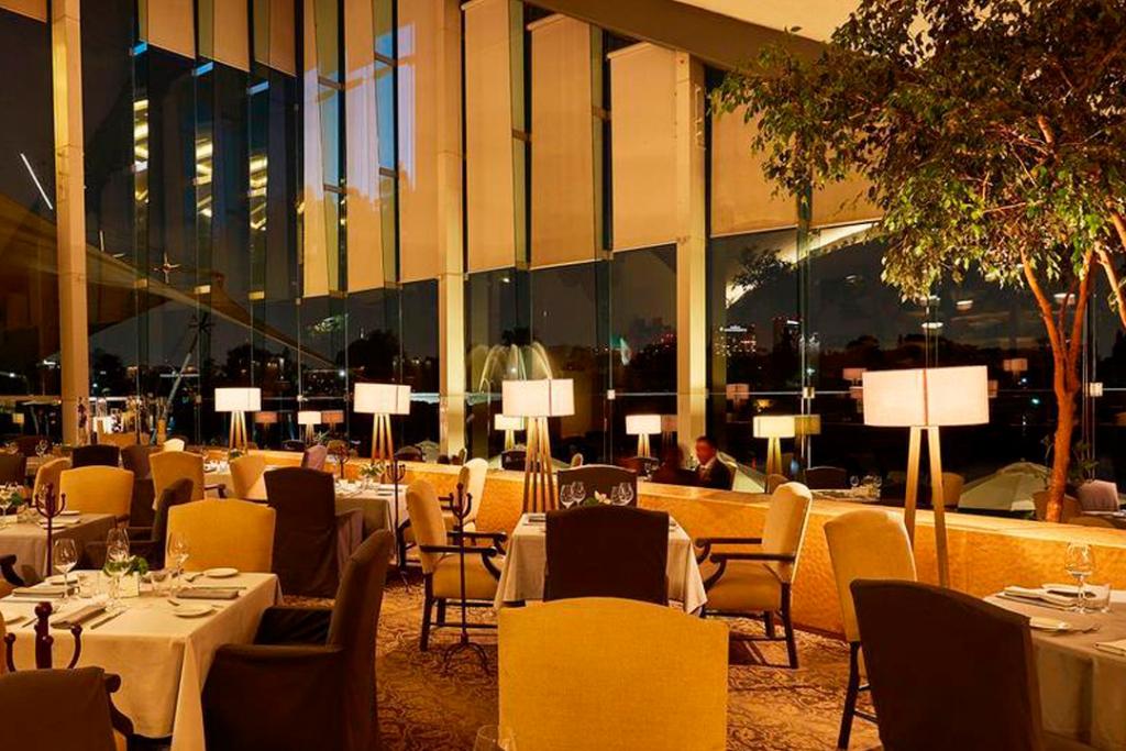 fer4 1024x683 - Cinco restaurantes donde pasar una mágica Noche Buena en CDMX