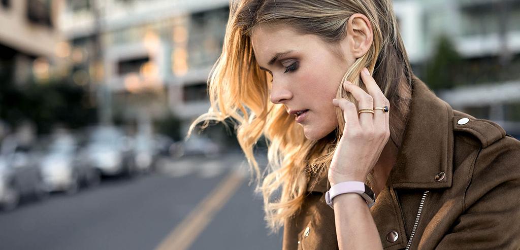 Tu pulsera Fitbit, la compañera ideal para hacer ejercicio
