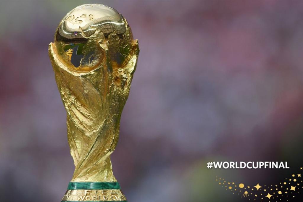 final1 1024x683 - Estos son los millones que Francia obtendrá por haber ganado el Mundial