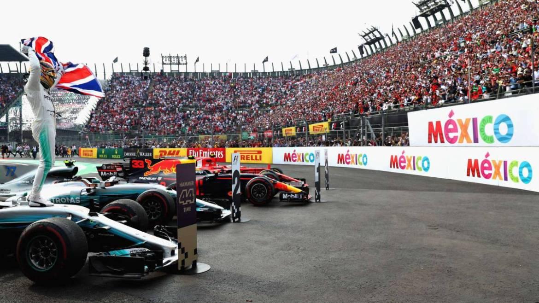 formula 1 3 - Vuelve la F1 a México y puedes adquirir tus boletos a un precio increíble