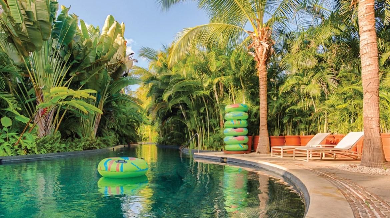 four seasons resort punta mita mexico lazy river pool - Las 5 estrellas de Forbes Travel Guide han recaído en estos hoteles mexicanos
