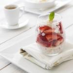 Fresas con tapioca 04 150x150 - El sabor de Francia llega a México con Le Bistrot de Maison Kayser