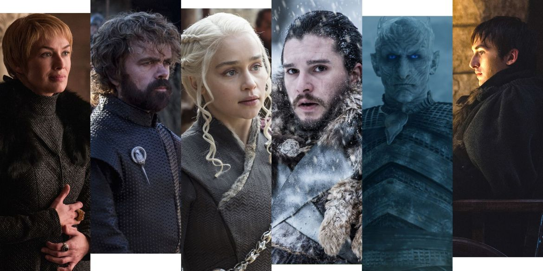game of thrones season eight theories 1504644586 - Esta es la fortuna que cobran los personajes de Game of Thrones por episodio