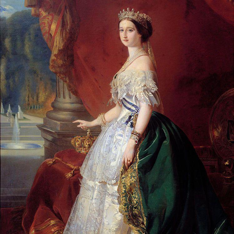 gettyimages 593279190 1554490040 - Así fue robado y recuperado el anillo de un millón de euros del heredero de Napoleón