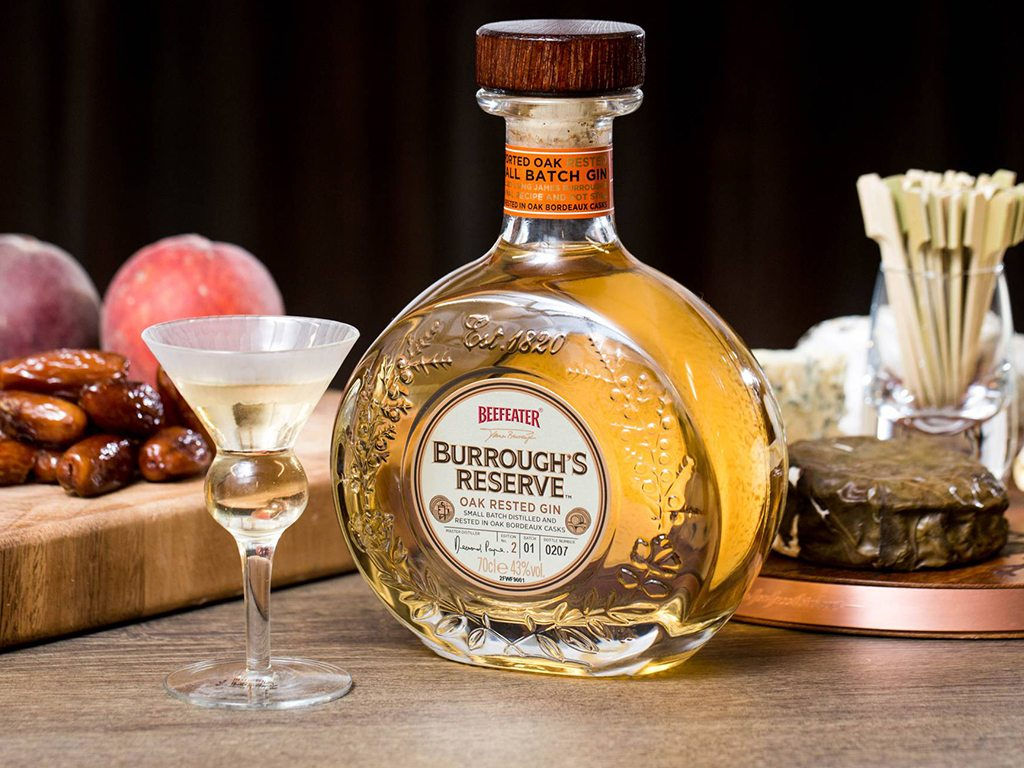 Beefeater Burrough's Reserve Edition 2.0