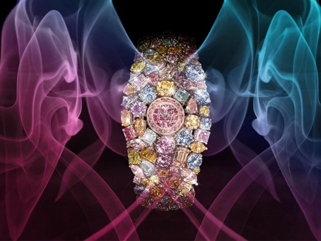 Los 4 relojes más exclusivos