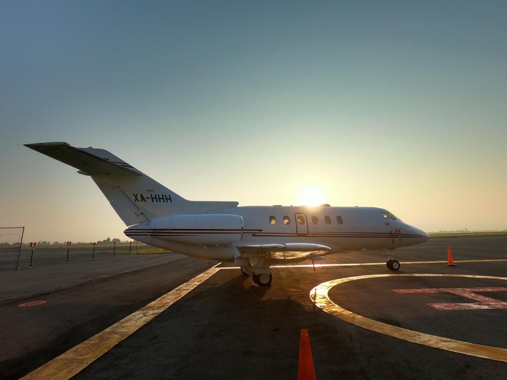 Performance Air, la firma mexicana que te hace viajar como todo un millonario
