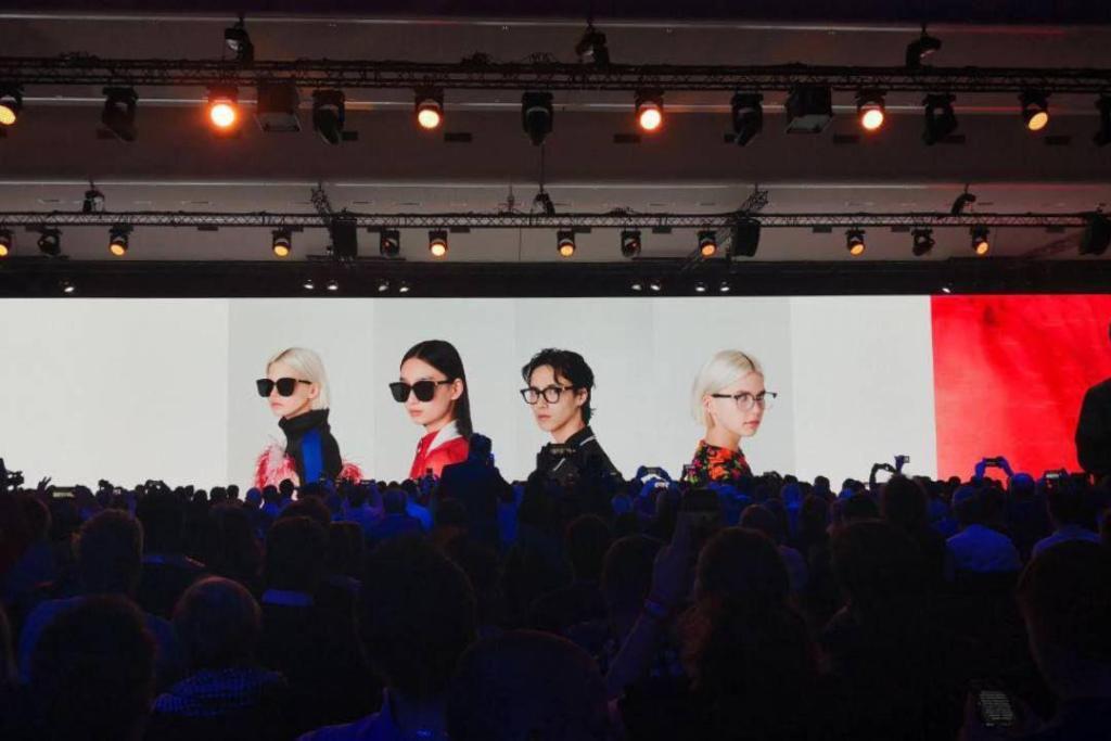 huawei 1024x683 - 5 cosas increíbles que presentó Huawei y no es el P30