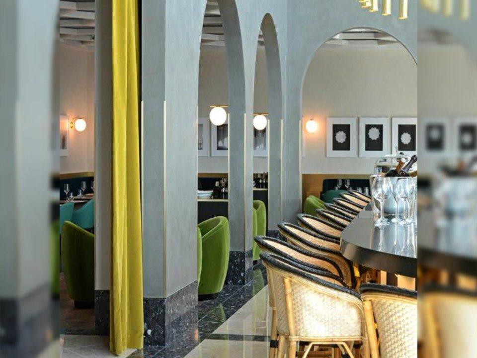 I love Paris 1024x768 - 5 restaurantes de aeropuertos con chefs de Estrellas Michelin