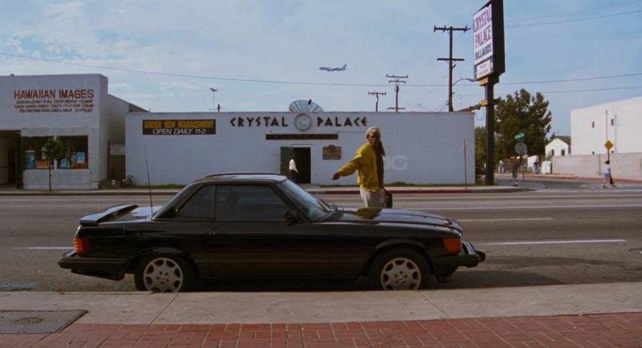 i015494 - 6 autos memorables que vimos en películas de Quentin Tarantino