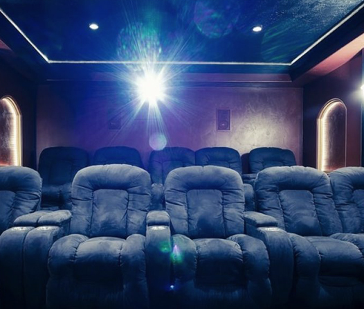 Red Carpet Home Cinema, conoce el videoclub más caro del mundo