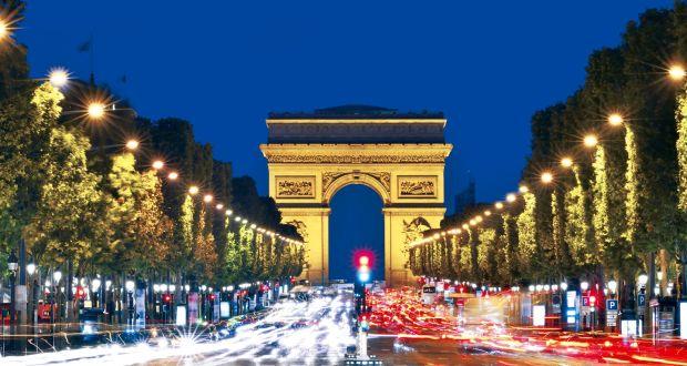 image - ¿Síndrome de París? Qué es y cómo evitar que arruine tus vacaciones