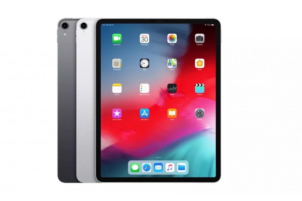 IPAD6 1024x683 - Probamos el nuevo iPad Pro y te decimos por qué vas a amarlo