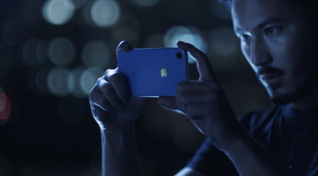 iphone xr3 1024x568 - ¿Qué tan increíble es el iPhone XR de Apple? Aquí te contamos