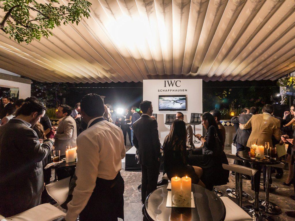 Una noche para celebrar el regreso de la Fórmula 1 a México