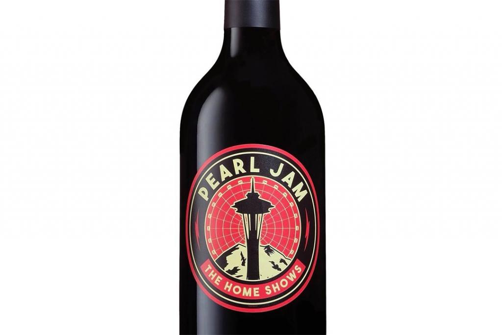 j2 1024x683 - Este es el vino de Pearl Jam que se agotó en 12 minutos