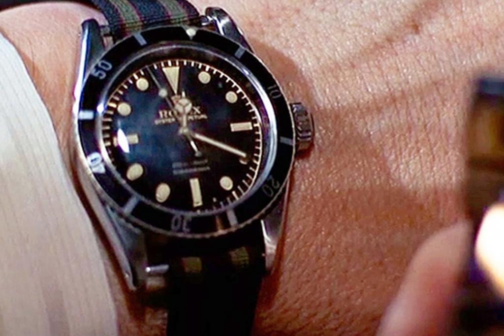 james bond3 1024x683 - Estos cinco objetos demuestran que James Bond es el gentleman favorito del cine