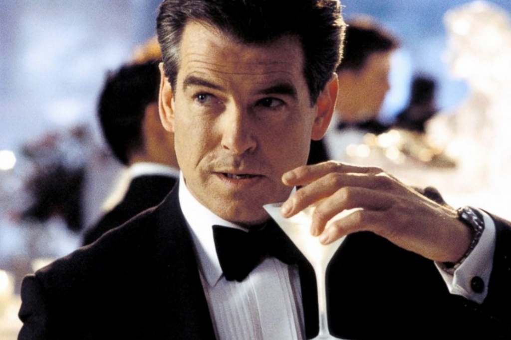 james bond6 1024x683 - Estos cinco objetos demuestran que James Bond es el gentleman favorito del cine