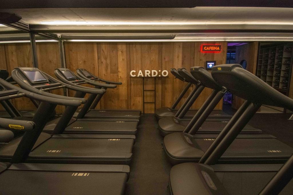 KIA9450 1024x683 - La Fábrica, un gimnasio como nunca antes visto en la Ciudad de México