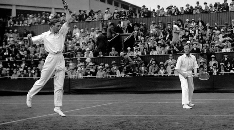 king george wimbledon 759 - ¿Eres fan de Wimbledon? Podrías llevarte muy bien con la Realeza británica