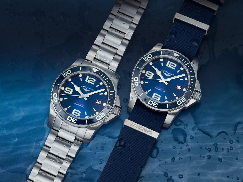 L3.742.4.98.69 PR11 - 5 relojes con estilo para tus próximas aventuras en el fondo del océano (sólo para él)