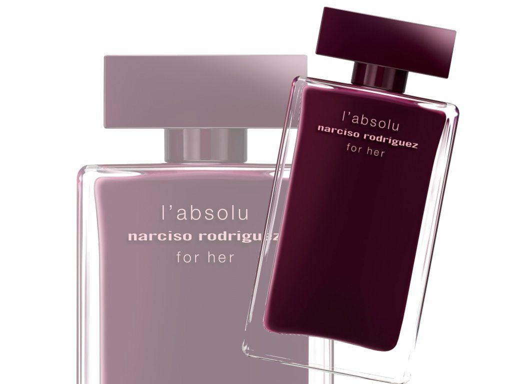 Narciso Rodriguez presenta L'Absolu