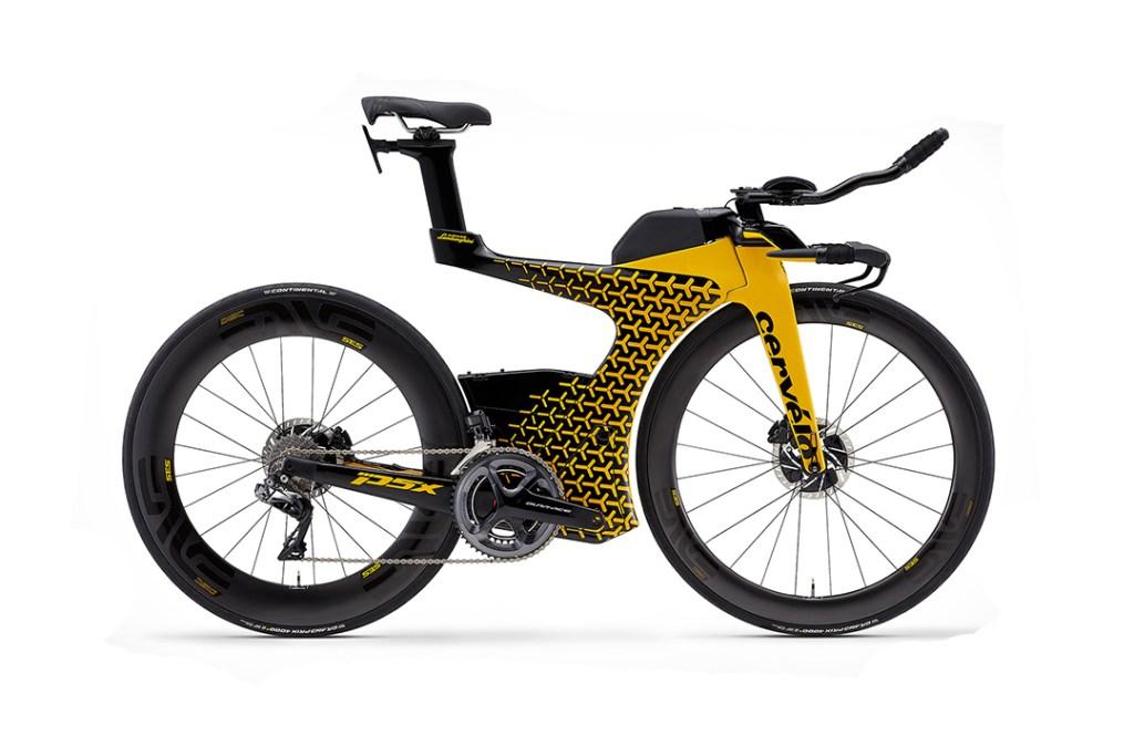 Esta es la bicicleta más rápida del mundo y es de Lamborghini