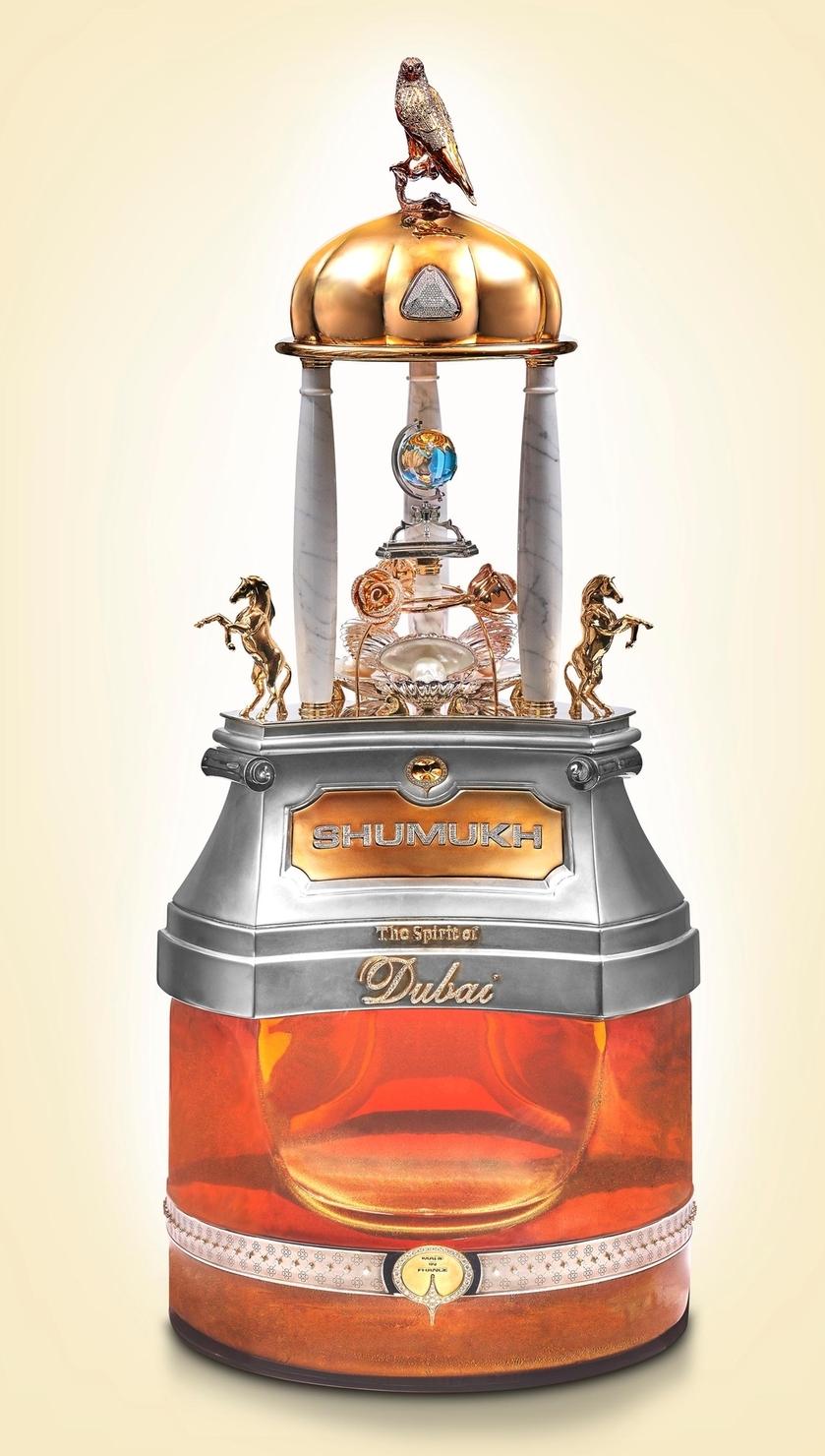 Lf14 MAR shumukh e1553205393264 - ¿Estarías dispuesto a pagar 1.3 millones de dólares por un perfume? Dubai tiene el perfume más caro del mundo