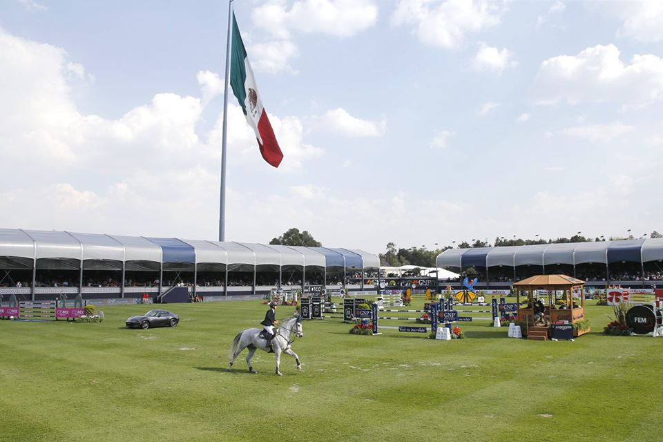 Longines Global Champions Tour regresa a México este fin de semana
