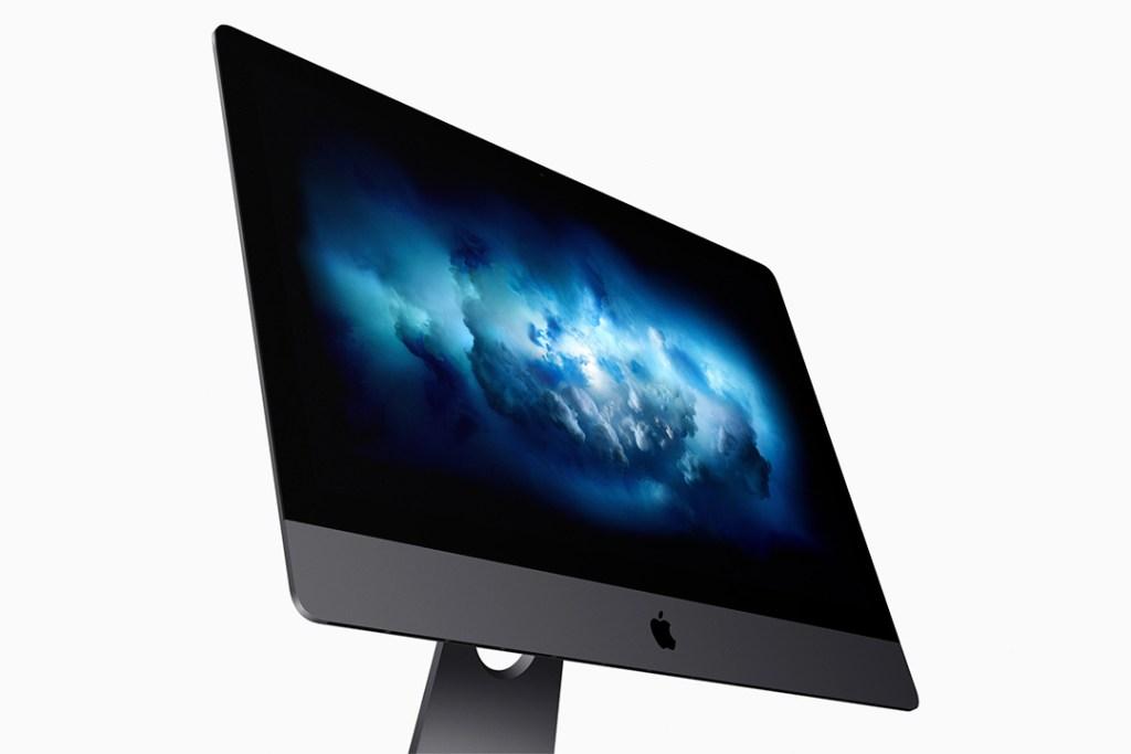 ¿Haces Home Office? Cinco razones por las que deberías tener una iMac Pro