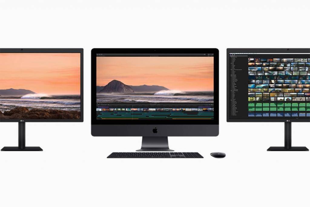 m2 1024x683 - ¿Haces Home Office? Cinco razones por las que deberías tener una iMac Pro