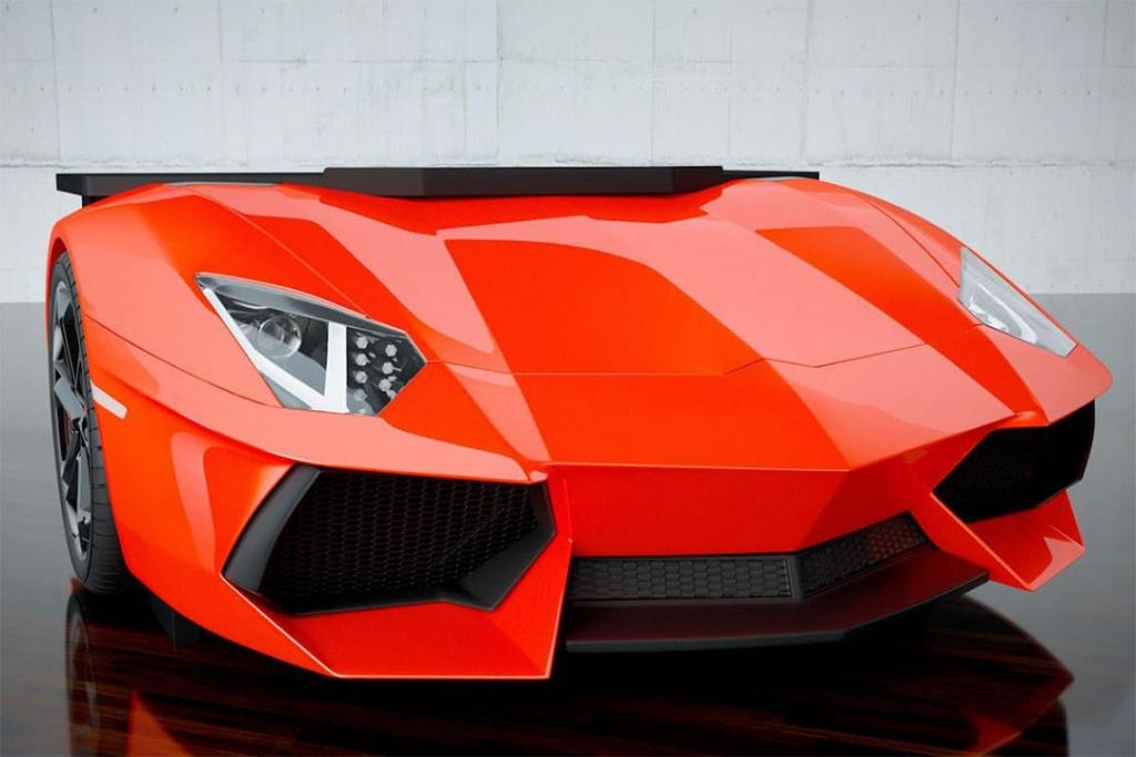 m5 1024x683 - Ya puedes amueblar tu oficina con un Lamborghini