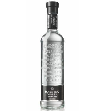 maestro doble dimante - 30 tequilas para la colección de un buen patriota