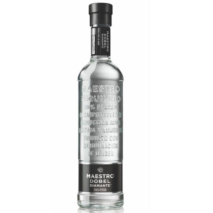 30 Tequilas Para La Coleccion De Un Buen Patriota