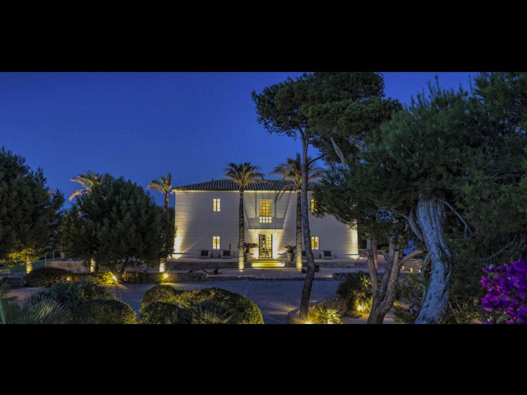 El mejor lugar para pasar una vacaciones de lujo en Mallorca