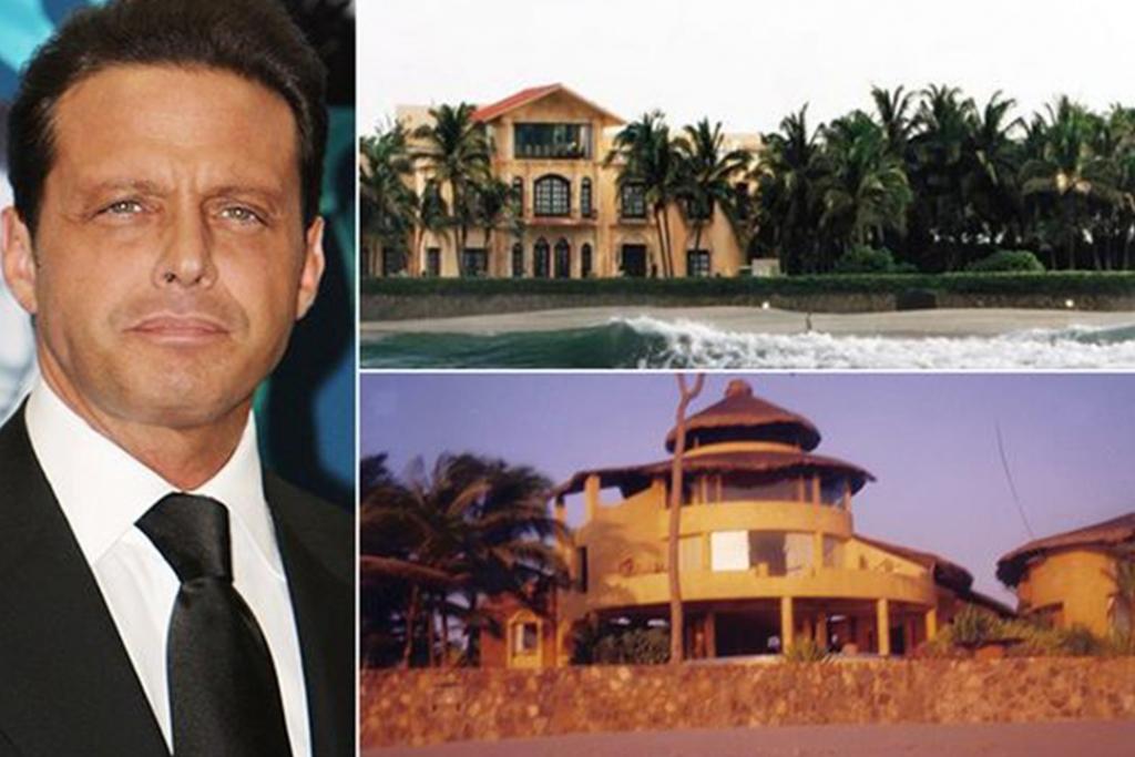 mansi%C3%B3n1 1024x683 - Te contamos la historia de la mansión que viste en la serie de Luis Miguel
