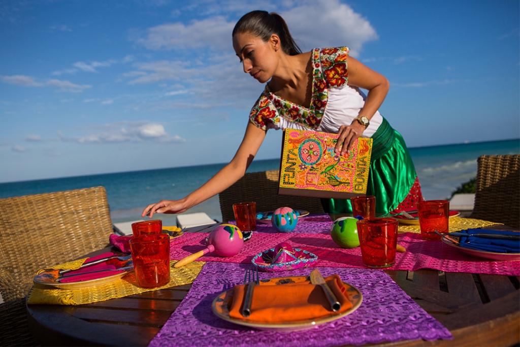 mayakoba 3 1024x683 - Los cinco restaurantes en hoteles Mayakoba que debes visitar en tu próximo viaje