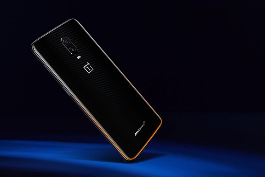 McLaren1 1024x683 - ¿El nuevo smartphone de OnePlus es más veloz que un McLaren?
