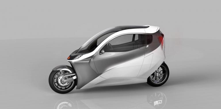 motoportada 768x379 - Motocicletas eléctricas que todo biker debe comenzar a tener